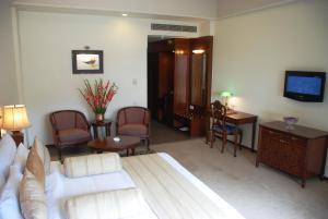 The Manu Maharani, Hotels  Nainital - big - 2