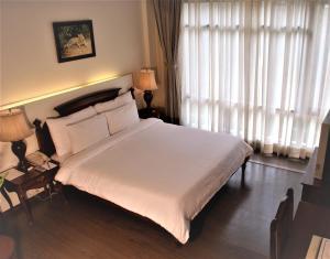 The Manu Maharani, Hotels  Nainital - big - 28