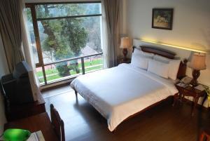 The Manu Maharani, Hotels  Nainital - big - 29