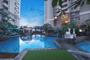 Aston Marina, Aparthotels  Jakarta - big - 22