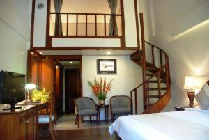 The Manu Maharani, Hotels  Nainital - big - 6