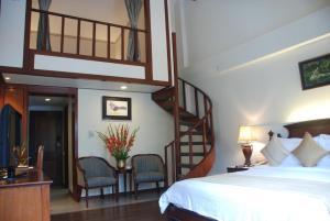 The Manu Maharani, Hotels  Nainital - big - 31