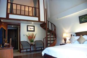 The Manu Maharani, Hotels  Nainital - big - 32