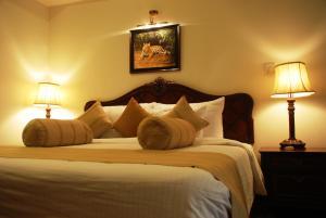 The Manu Maharani, Hotels  Nainital - big - 33
