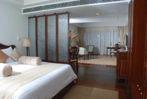 The Manu Maharani, Hotels  Nainital - big - 34