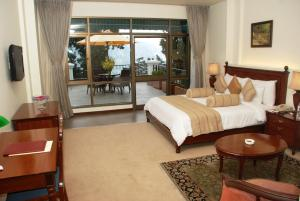 The Manu Maharani, Hotels  Nainital - big - 37