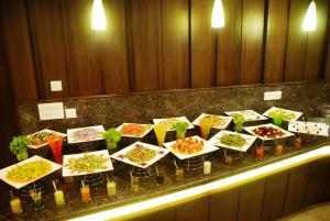 The Manu Maharani, Hotels  Nainital - big - 38
