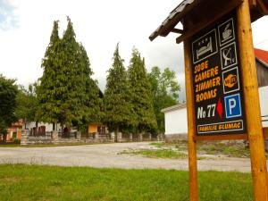Rooms Family Glumac, Penzióny  Jezerce - big - 46