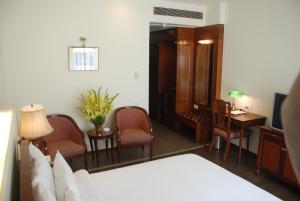 The Manu Maharani, Hotels  Nainital - big - 3