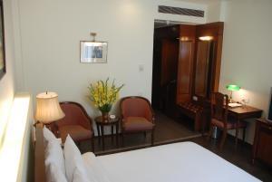 The Manu Maharani, Hotels  Nainital - big - 4