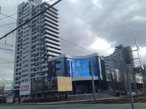 Апартаменты в Санрайс Сити - Mendeleyevsk