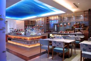 Aston Marina, Aparthotels  Jakarta - big - 24