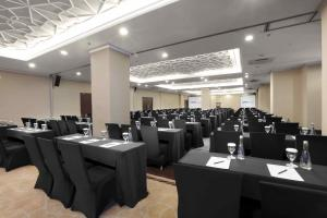 Aston Marina, Aparthotels  Jakarta - big - 28