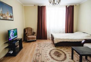 Apartment on Izmaylovo - Makhalino