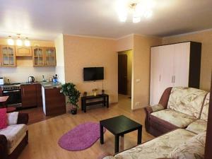 Apartment na Kirova - Stroiteley