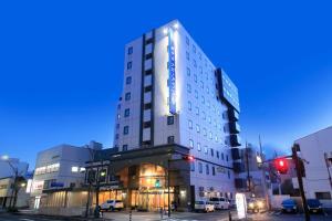 Auberges de jeunesse - Hotel Nagano Avenue