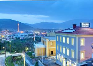 StarMO Hostel, Ostelli  Mostar - big - 33