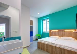 StarMO Hostel, Hostely  Mostar - big - 2