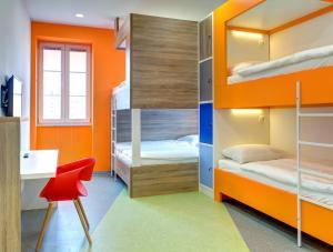 StarMO Hostel, Hostels  Mostar - big - 27