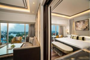Taj MG Road Bengaluru, Hotels  Bangalore - big - 25