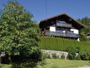 obrázek - Ferienhaus Pinzgau für Familiengruppen