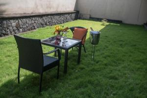 Golden Tulip Essential Kimbima, Hotels  Freetown - big - 33