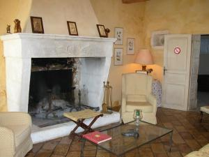 LE PETIT ROMIEU - Accommodation - Villeneuve