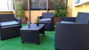Terrace in the city ItalianFlat - Verona