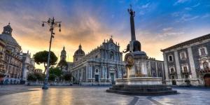 Catania's Theatre - AbcAlberghi.com
