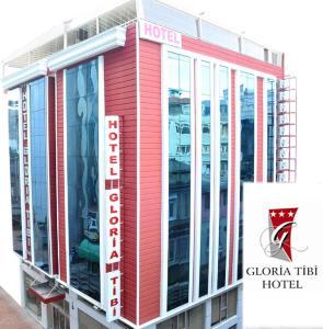obrázek - Gloria Tibi Hotel