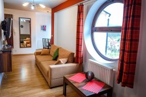 Apartamenty Sun & Snow Krynica Zdrój