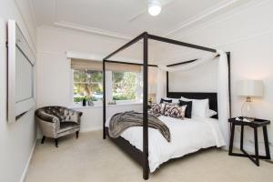 "obrázek - ""Hillsborough"" - luxury, boutique accommodation"