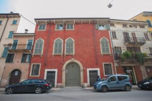 La Vigna in Città - Italianflat