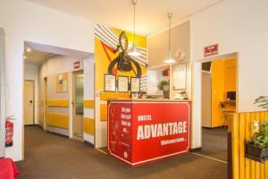 Hostel Advantage - Prag