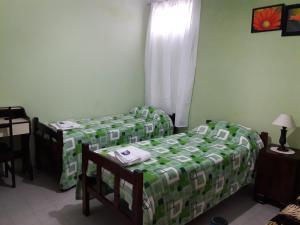 Hostal Altea, Penziony  Termas de Río Hondo - big - 17