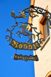 Hotel-Gasthof Rössle - Erbach