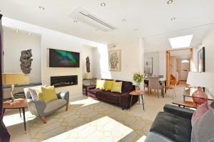 London Lifestyle Apartments - Belgravia - Victoria