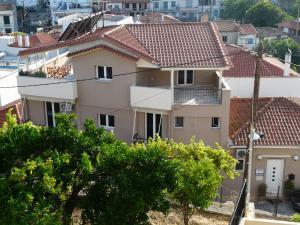 Eviali Apartments - Prokópion