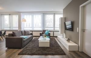 Apartments by Intermezzo