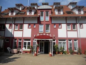 Cross-Country-Hotel Hirsch