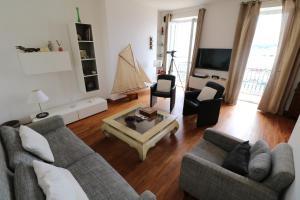 obrázek - Luxury 1 bedroom Quai St Pierre 2 mins from the Palais & Croisette