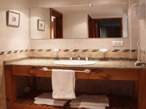 Cabañas Entreverdes, Lodge  Villa Gesell - big - 12