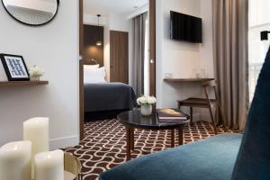 Hotel Le Pradey (2 of 69)