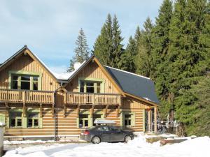 Haus Zdarek 114W, Ferienwohnungen - Pec pod Sněžkou