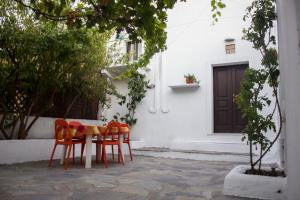 Neroli House, Дома для отпуска  Архангелос - big - 5