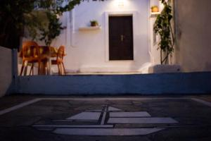 Neroli House, Дома для отпуска  Архангелос - big - 2