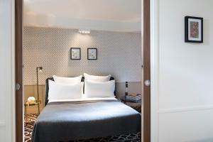 Hotel Le Pradey (8 of 69)