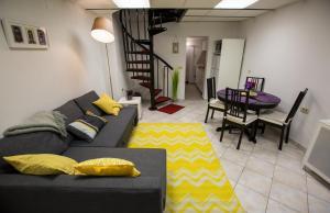 Classy Apartment in Piran Center HD