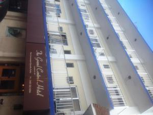 Ostelli e Alberghi - Grand Central Hotel