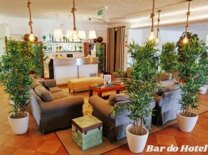 Hotel da Ameira, Hotels  Montemor-o-Novo - big - 32